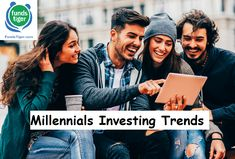 Millennials Investing Trends - FundsTiger - Fast Loans for India