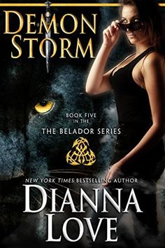 Epub ebooks free download the black jewels complete series by anne demon storm belador book 5 the beladors by dianna love http fandeluxe Images