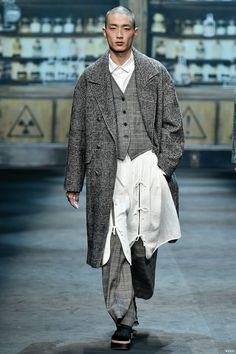 2015秋冬成衣系列 FW RTW