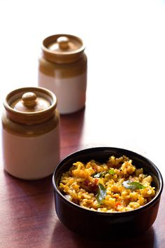 spicy masala rice