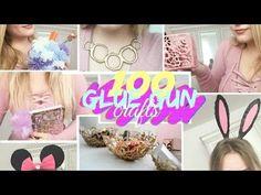 Find me on Instagram @iuliayt For business inquiries: iuliaalove@gmail.com DIY : hot glue bracelet https://www.youtube.com/watch?v=1j-nJt7TEDA DIY : hot glue...