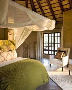 Vuyani Safari Lodge - South Africa #Jetsetter