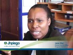 #HAAwards - Best Ensemble Cast Nominee - Through the Siyazi Project, Jhpiego-South Africa, under the direction of Country Director Ida Asia, established a workplace HIV counseling/testing program with private and public employers at a time when many South Africans eschewed knowing their status. This innovative program provided a comprehensive array of HIV prevention and health services for 60,000 workers and family members and made treatment referrals as well.