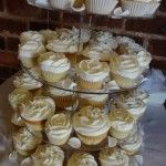 #wedding #cupcakeideas #cupcake