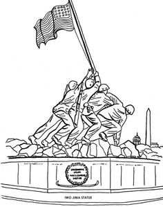 few and many coloring pages - photo#27