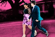 Mindy and B.J.'s Book-Deal-Worthy Relationship -- Vulture