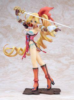 Anime Girl Figures