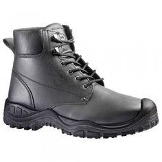 Sicherheitsstiefel S3 Elgon MASCOT®Footwear schwarz