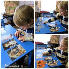 En este artículo encontrarás algunas actividades fáciles y divertidas para que los pequeños puedan explorar el mundo del arte. En el Museo Pedro de Osma, utilizamos pequeñas tablas que los niños pueden tocar y donde descubren los detalles de nuestras piezas más importantes.