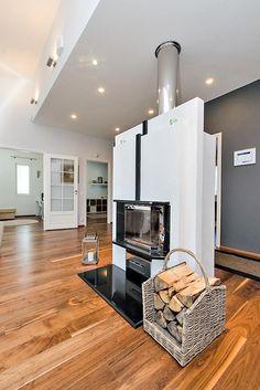 Sisustus - Olohuone - Moderni - 550c3974e4b02e461305500d - sisustus.etuovi.com Kitchen, Home Decor, Cooking, Decoration Home, Room Decor, Kitchens, Cuisine, Home Interior Design, Cucina