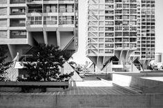 Galería de Clásicos de Arquitectura: Complejo Edilicio Alas III / Luis Rébora, Abel Ramírez y Alfredo Troilo - 14 Arquitetura, Wings, Cities