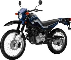 Yamaha Motor Canada :: Products :: Motorcycles and Scooters :: Dual Purpose :: 2017 XT250