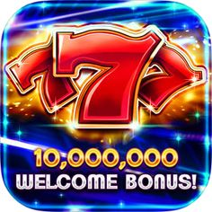 Slot Machines - Huuuge Casino by Huuuge Global Ltd.