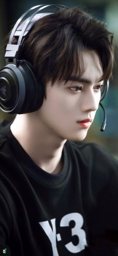 Handsome Actors, Handsome Boys, Cute Boyfriend Pictures, Film Pictures, Web Drama, Korean Boys Ulzzang, Cheng Xiao, Chinese Man, Anime Love Couple