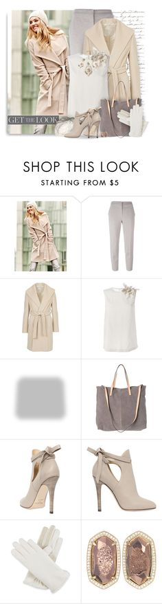 """Get the Look Contest!"" by kearalachelle ❤ liked on Polyvore featuring Victoria's Secret, MaxMara, Betty Barclay, Brunello Cucinelli, Shabby Chic, Jimmy Choo, Isotoner, Dolce&Gabbana, Kendra Scott and women's clothing"