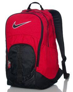 nike vapor backpack gold