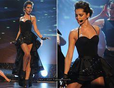 "Runway To ""Sports Relief"" - Cheryl Cole In Chapurin - Red Carpet Fashion Awards Beautiful Celebrities, Most Beautiful Women, Cheryl Ann Tweedy, Parachute Dress, Cheryl Fernandez Versini, Girls Aloud, Cheryl Cole, Celebrity Dresses, Red Carpet Fashion"