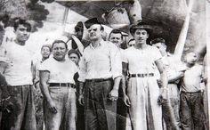 Chofer de Pedro Infante en Mérida recuerda lo vivido con él