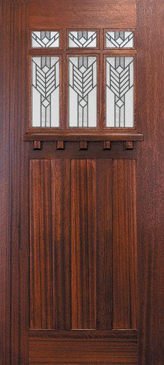 craftsman doors - Google Search