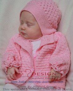Baby Knitting Patterns Free baby knitting patterns | free knitting pattern baby...