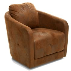 Found it at Wayfair - Concordia Swivel Arm Chair