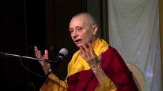 Jetsunma Tenzin Palmo - Atisha's verses (3 of 4)