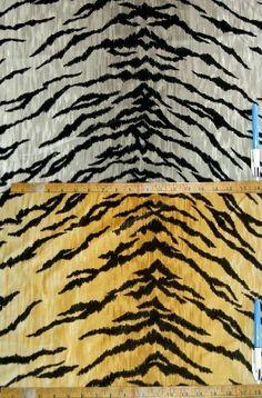 braemore tiger velvet