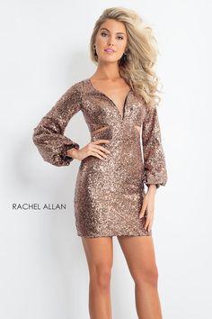 92cd8ce409fd Rachel Allan 4598. Homecoming Dress StoresEvent DressesProm ...