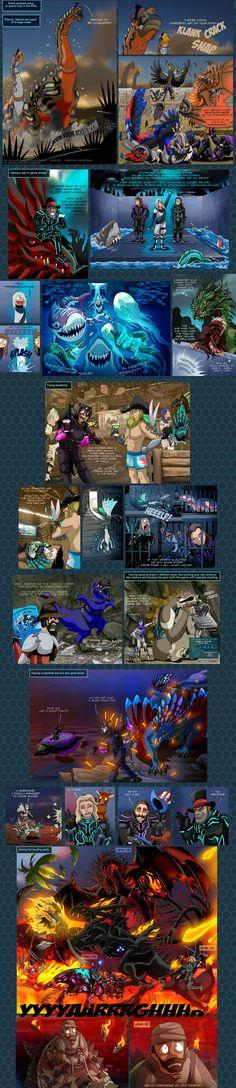 Jurassic World Dinosaurs, Jurassic Park, Elder Scrolls Games, Dinosaur Games, Interesting Drawings, Resident Evil Game, Crown Of Thorns, Cute Funny Animals, Dinosaurs