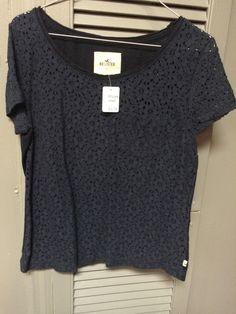 Women's Hollister Shirt Small