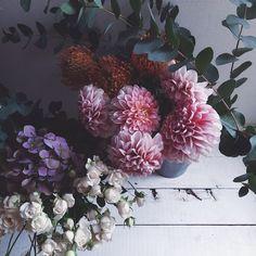 nonihana_'s photo on Instagram  Flowers