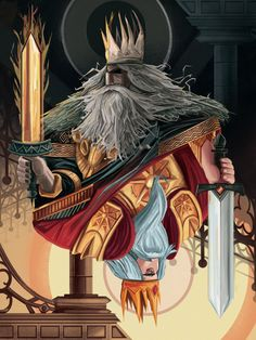 VaatiVidya - Words can light fires • roboch: Gwyn, Lord of Sunlight, Lord of Cinder...
