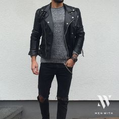 menwithstreetstyle: Great photo of our friend @massiii_22  #MenWith #menwithstreetstyle