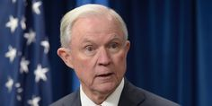 One of the newsiest pieces of information to come out of Thursday's hearing with James Comey was not about Donald Trump, but Attorney General Jeff Sessions.