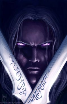 """R.A. Salvatore's legendary Drizzt Do'Urden is always worth reading. Start with """"Homeland"""" and work your way through from there. I'm not sure if he's finished with the series or not, but he did just finish another trilogy on this epic hero."""