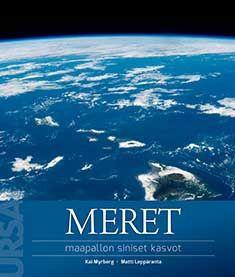 Merien nykytila ja tulevaisuus ovat päivittäin esillä tiedotusvälineissä. Merien hyötykäyttöön ja likaantumiseen sekä ilmastonmuutokseen liittyvät tekijät voivat saada aikaan pysyviä ja peruuttamattomia muutoksia erityisesti rannikoilla asuvien ihmisten elämään maapallon joka puolella. Merien merkityksestä huolimatta niiden perusominaisuuksista, fysiikasta ja ympäristöongelmista sekä eri tekijöiden välisistä vuorovaikutuksista ei ole ollut tarjolla suomalaista yleisesitystä.