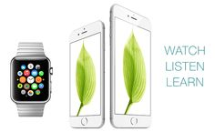 Apple's iPhone 6, iPhone 6 Plus, Apple Watch And More!  On Tuesday, Apple opened the goodie bag and revealed how we will all spend our money this Christmas. If you were going to help your elderly mother or extricate some child soldiers from Rwanda... those ideas are a thing of the past.   Wait until you see what's coming...