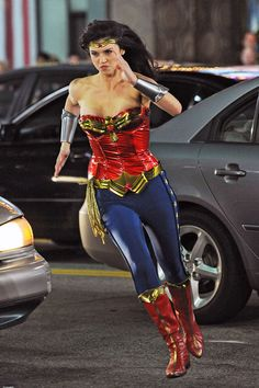 Actress Adrianne Palicki as Wonder Woman TV Pilot) Adrienne Palicki, Dc Comics Women, Linda Carter, Epic Cosplay, Old Tv Shows, Wonder Women, Gal Gadot, Dc Universe, Live Action