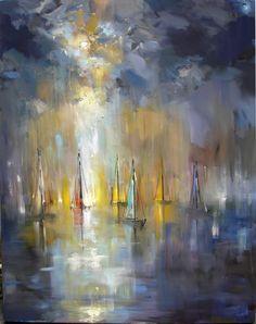 Impressionist Artist & Impressionism Paintings In Charleston | Rick Reinert