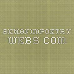 benafimpoetry.webs.com
