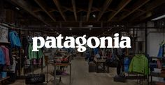 Patagonia Will Be Donating 100% of Black Friday Sales to Grassroots Organizations