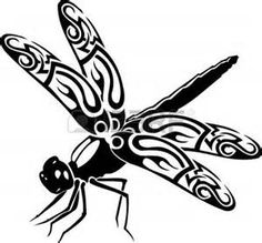 Dragonfly clip art - Bing images