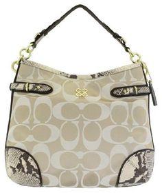 I am a handbag whore!!!