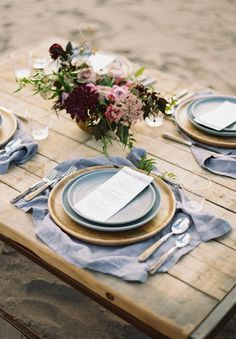 Classic Gold & Blue Palette | Wedding Reception Inspiration | | Available at The Bridal Atelier || www.thebridalatelier.com.au (instagram: @thebridalatelier)