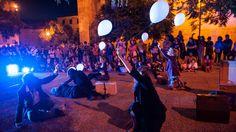 Forrò Miòr e Moduli Alterni al Festival Girovagando 2015