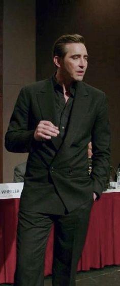 Lee Pace as Joe MacMillan in Halt and Catch Fire (2014-2016)