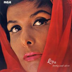 Lena Horne - Lovely And Alive on 180g Import LP