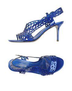 SERGIO ROSSI Sandalen. #sergiorossi #shoes #sandalen