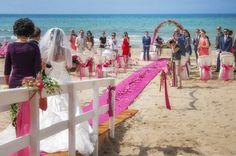 sposa all altare