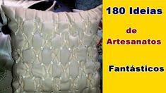 180 Ideias de Artesanatos Fantásticos | Maquevenful